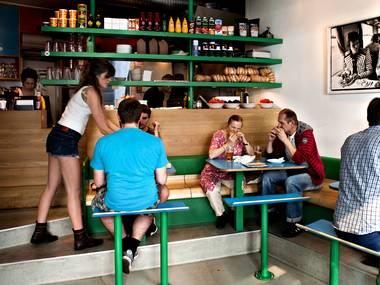 Leserne har talt:  Dette er Oslos  beste spisesteder