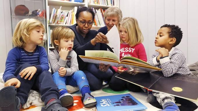 Regjeringen vil lovfeste at ansatte i barnehager må kunne norsk