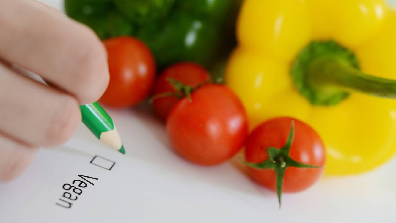 vegetarisk kosthold kontakt anonser