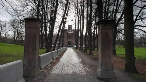 18.000 kvm. fredet fengsel  i Oslo sentrum kan bli solgt