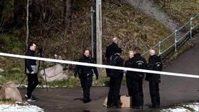 Ammerud-drapet: Fraktet den døde 500 meter i koffert