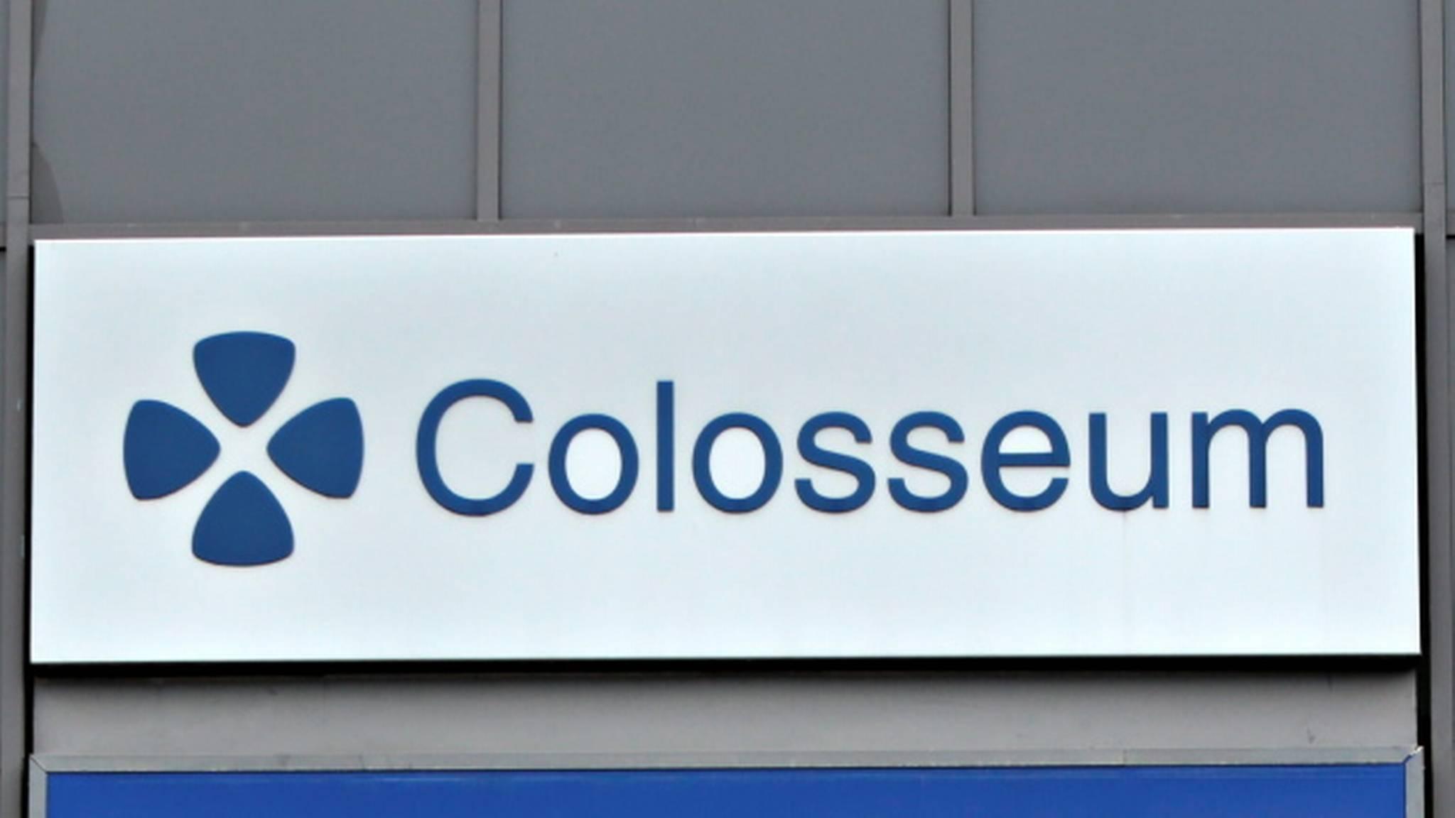 Colosseum tannhelse
